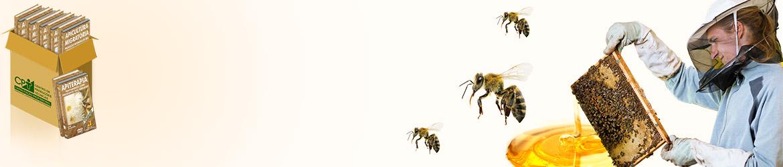 Adquira os 9 Cursos na Área Criação de Abelhas