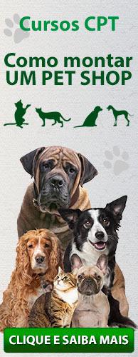 Curso CPT Como Montar um Pet Shop - Com Banho, Tosa e Atendimento. Clique aqui e conheça!