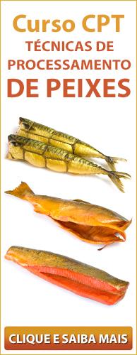 Curso CPT T�cnicas de Processamento de Peixes. Clique aqui e conhe�a!