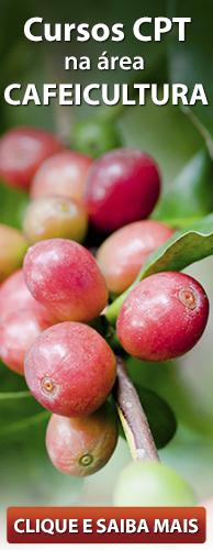 Conheça os Cursos CPT na área Cafeicultura. Clique aqui.
