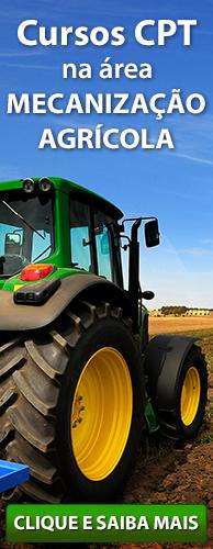 Conheça os Cursos CPT na área Mecanização Agrícola. Clique aqui.