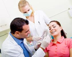 Curso Profissionalizante de Auxiliar de Consultório Dentário