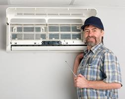 Curso Profissionalizante de Instalador de Ar Condicionado