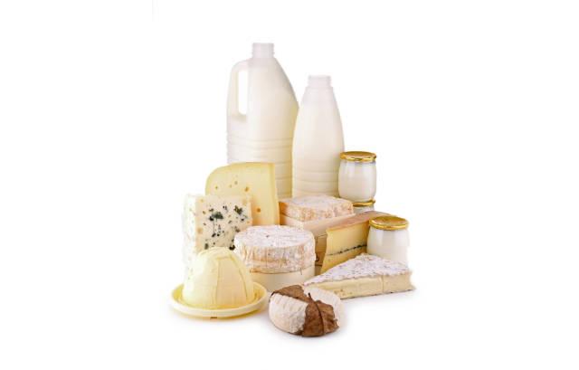 Importância dos derivados do leite para a saúde