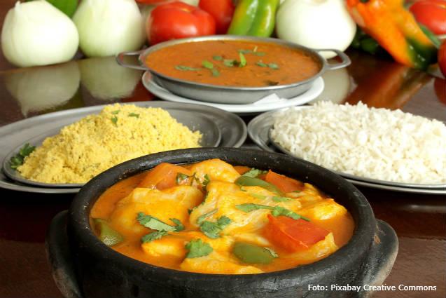 Aprenda a receita de pirão de cambira (peixe defumado)