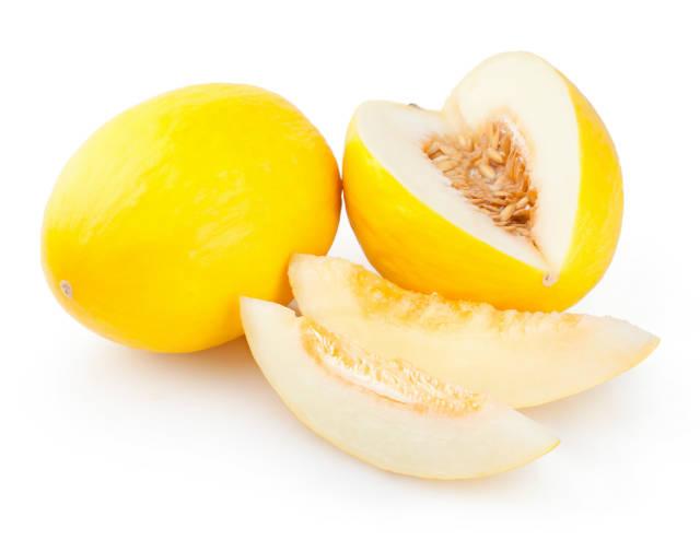 Melão pode substituir maçã na produção de bebidas