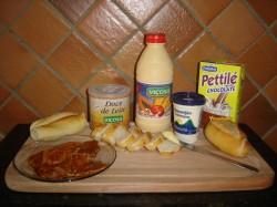 Produção de Iogurte, Bebida Láctea, Doce de Leite e Requeijão Cremoso