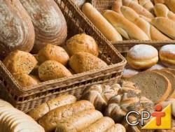 O ponto de partida para obter uma produção padronizada é a pesagem dos ingredientes