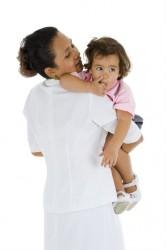 Como transportar crianças com segurança