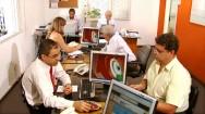 Administração de empresas - ficha de controle físico-financeiro de estoque