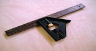 Marcenaria - tipos de esquadro e suas finalidades na confecção de móveis
