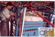 Contenção de bovinos