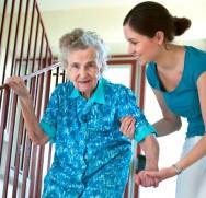 Cuidador de idosos - competências pessoais necessárias para o exercício da profissão