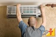 Curso Profissionalizante CPT Instalador de Ar Condicionado