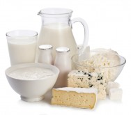 Laticínios -  a importância do consumo do leite e seus derivados para a saúde humana