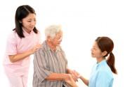 Cuidador de idosos - perfil profissional e ética no trabalho