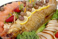 O processamento dos pescados garante ao consumidor alimentos saud�veis
