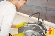 Estabelecer uma rotina na limpeza doméstica significa economizar e aproveitar melhor o  tempo.