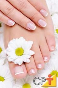 Os pés, merecem um atenção especial nos dias de folia.