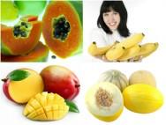 É crescente a demanda interna e externa por frutas, principalmente as do tipo exportação