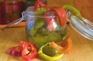 Como produzir picles: preparo das hortaliças, branqueamento, calda, fechamento do pote, tratamento térmico e resfriamento
