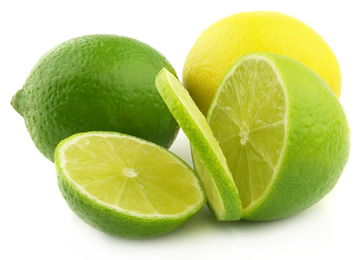 Limão - Cursos CPT