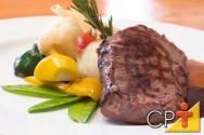 Receitas com carne de capivara