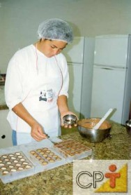 Ambiente e equipamentos necessários para produção de ovos de Páscoa