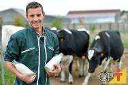 Produção orgânica de leite: o bem-estar bovino