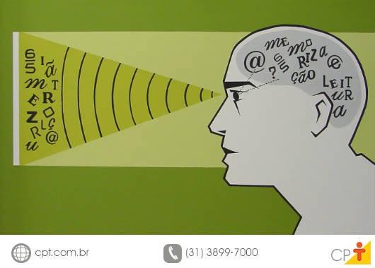 Assim como nossa inteligência, a memória é elástica; se a exercitarmos, melhor serão nossas respostas aos estímulos