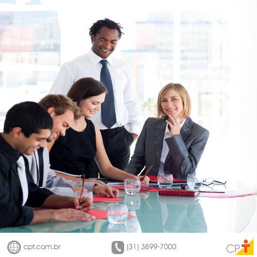 Para executar um planejamento perfeito, além da interação com toda a equipe de trabalho, é preciso maestria em gestão