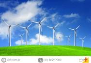 Como gerar energia eólica para bombear água na propriedade rural