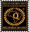 Prêmio Top Qualidade Brasil - 2011