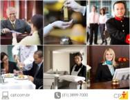 O setor hoteleiro e suas características