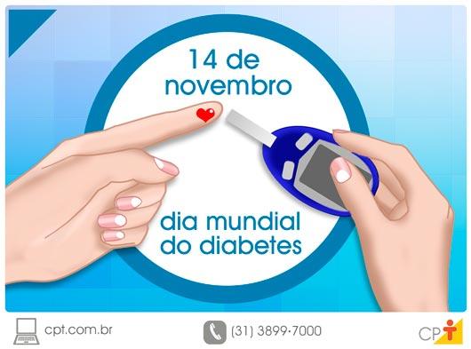 Resultado de imagem para dia mundial do diabete