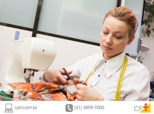 Para modelar peças masculinas infantis, a costureira deve trabalhar com algumas medidas básicas, para otimizar o seu trabalho