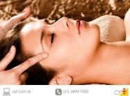 Massagem - efeitos terapêuticos sobre os tecidos do corpo