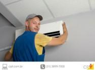 Como escolher um ar-condicionado corretamente