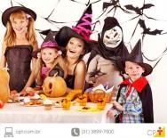 Faz anivers�rio dia 31 de outubro? Festa Halloween para comemorar!