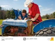 3 dicas de cuidados com máquinas agrícolas
