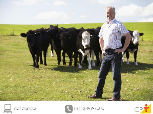 Micoses em vacas leiteiras - dicas para tratar a Tinha