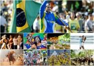 Quer fugir de crises econ�micas? Aposte em turismo nacional
