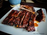 Carne bovina é substituída por carne suína e de frango