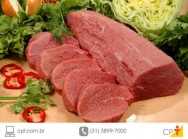 Alta do dólar impulsiona exportação de carne bovina brasileira