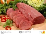 Alta do d�lar impulsiona exporta��o de carne bovina brasileira