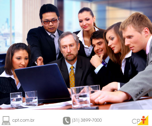 Como está o humor na sua empresa?