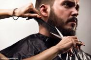 Mulheres fazem cabelo, barba e bigode sim! Confira