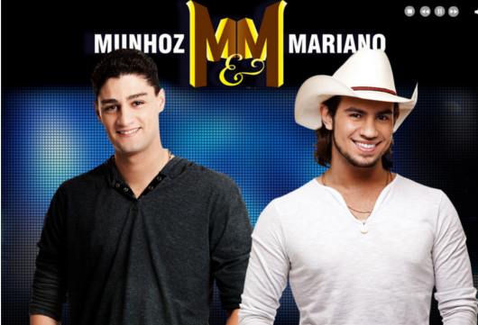 Show de Munhoz e Mariano