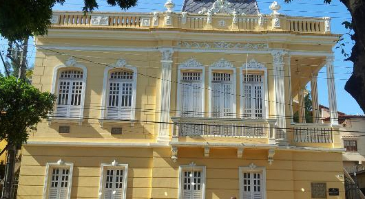 Casa Arthur Bernardes