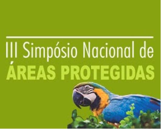3 Simpósio Nacional de Áreas Protegidas